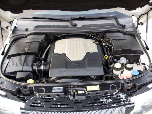2009 Land Rover Range Rover Sport SC Burbank, CA 26