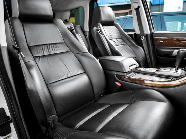 2009 Land Rover Range Rover Sport SC Burbank, CA 12