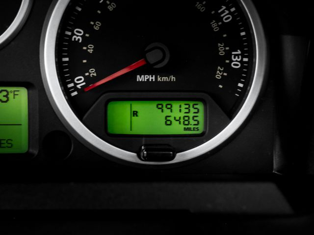 2009 Land Rover Range Rover Sport SC Burbank, CA 24