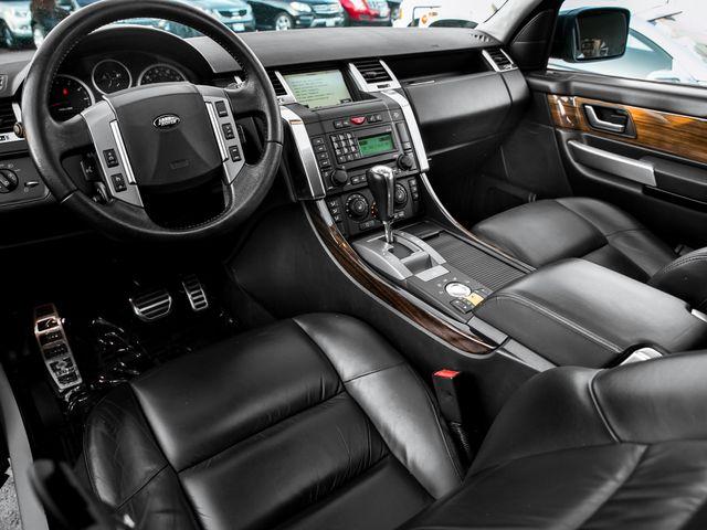 2009 Land Rover Range Rover Sport SC Burbank, CA 9