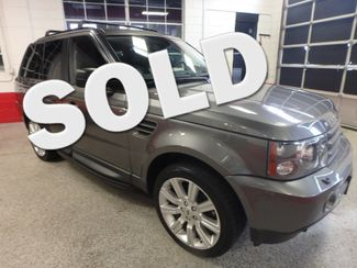 2009 Land Rover Range Rover Sport HSE. TIGHT TRUCK, ROAD READY. Saint Louis Park, MN