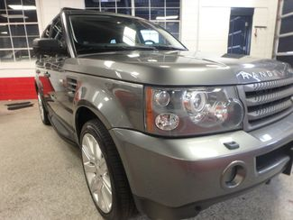 2009 Land Rover Range Rover Sport HSE. TIGHT TRUCK, ROAD READY. Saint Louis Park, MN 11