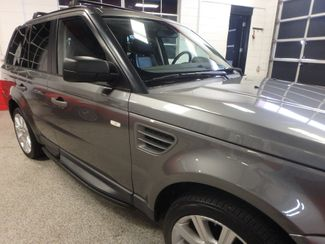 2009 Land Rover Range Rover Sport HSE. TIGHT TRUCK, ROAD READY. Saint Louis Park, MN 19