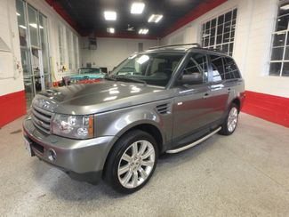 2009 Land Rover Range Rover Sport HSE. TIGHT TRUCK, ROAD READY. Saint Louis Park, MN 6