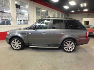 2009 Land Rover Range Rover Sport HSE. TIGHT TRUCK, ROAD READY. Saint Louis Park, MN 7