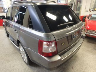 2009 Land Rover Range Rover Sport HSE. TIGHT TRUCK, ROAD READY. Saint Louis Park, MN 8