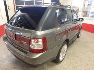 2009 Land Rover Range Rover Sport HSE. TIGHT TRUCK, ROAD READY. Saint Louis Park, MN 9