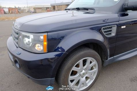 2009 Land Rover Range Rover Sport HSE | Memphis, Tennessee | Tim Pomp - The Auto Broker in Memphis, Tennessee
