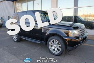 2009 Land Rover Range Rover Sport HSE | Memphis, Tennessee | Tim Pomp - The Auto Broker in  Tennessee