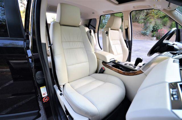 2009 Land Rover Range Rover Sport SC in Reseda, CA, CA 91335