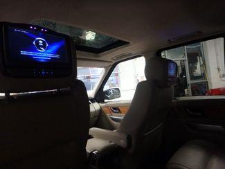 2009 Land Rover Range ROVER SUPERCHARGED SPORT DVD, UNIQUE COLOR, SERVICED! Saint Louis Park, MN 5