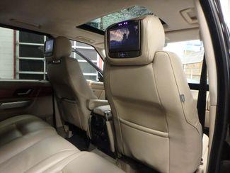 2009 Land Rover Range ROVER SUPERCHARGED SPORT DVD, UNIQUE COLOR, SERVICED! Saint Louis Park, MN 32