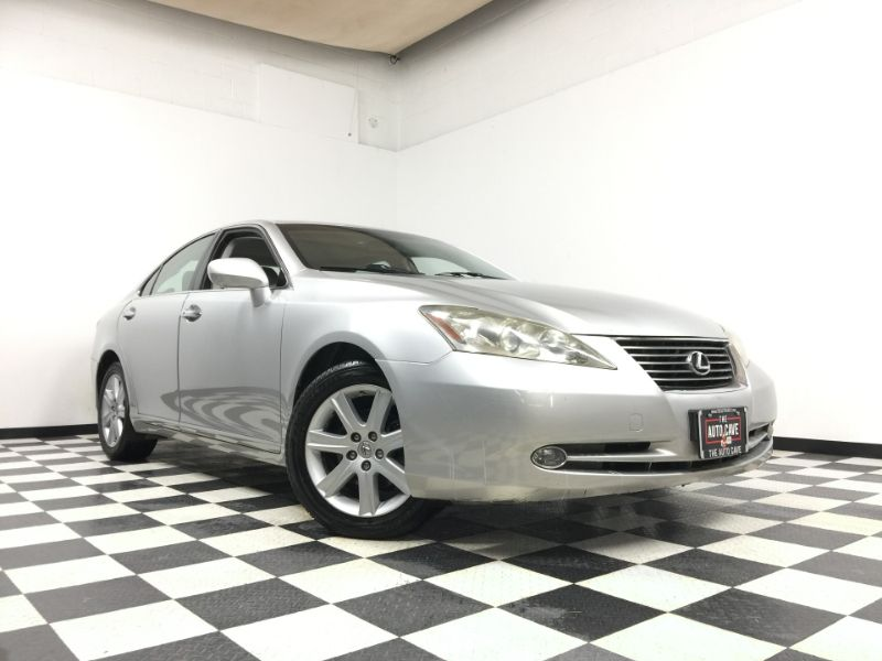 2009 Lexus ES 350 *Easy Payment Options*   The Auto Cave in Addison