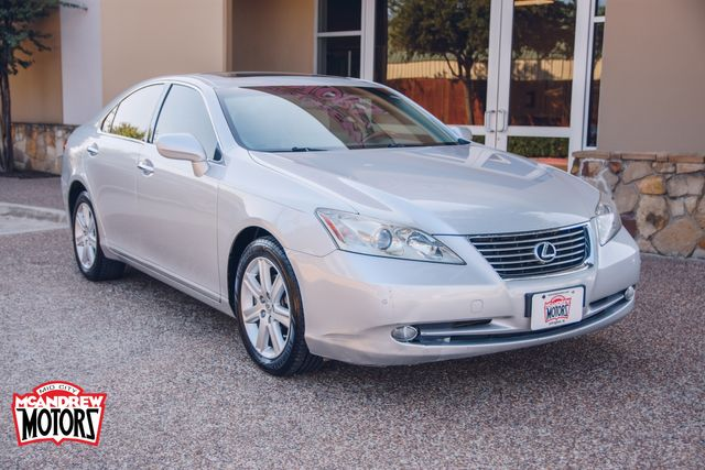 2009 Lexus ES 350 in Arlington, Texas 76013