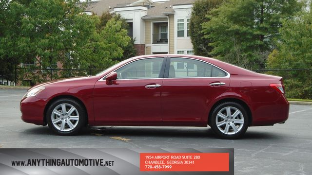 2009 Lexus ES 350 Premium Package Atlanta, Georgia 1