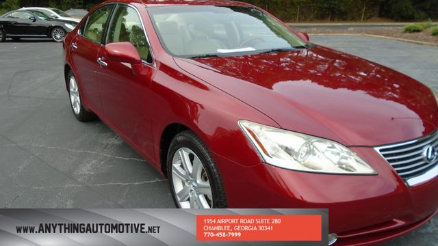 2009 Lexus ES 350 Premium Package Atlanta, Georgia 14
