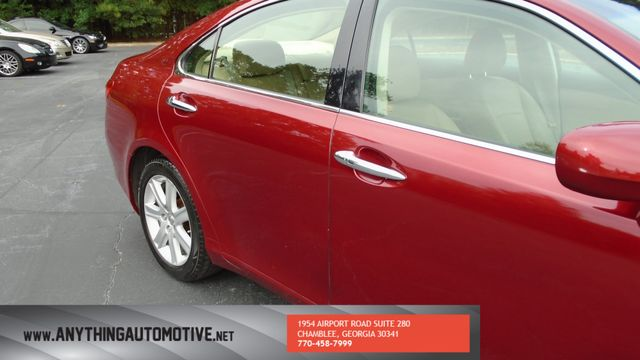 2009 Lexus ES 350 Premium Package Atlanta, Georgia 15