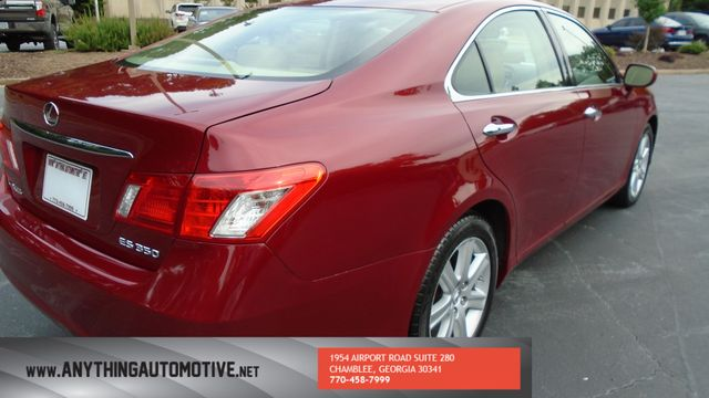 2009 Lexus ES 350 Premium Package Atlanta, Georgia 16