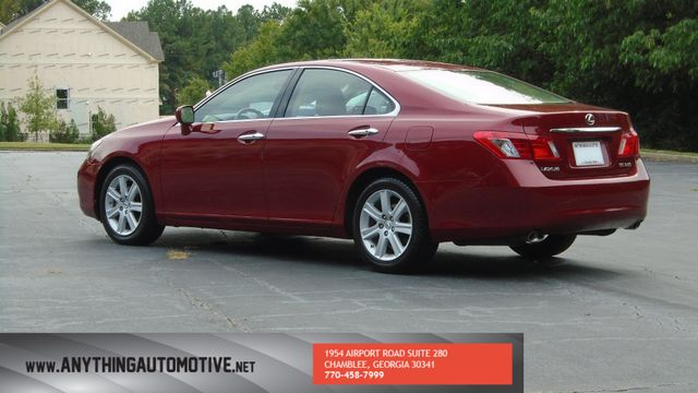 2009 Lexus ES 350 Premium Package Atlanta, Georgia 2