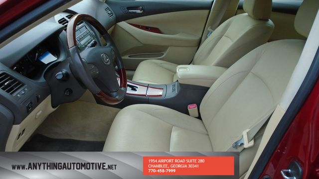 2009 Lexus ES 350 Premium Package Atlanta, Georgia 28