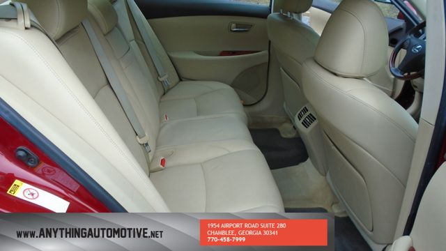 2009 Lexus ES 350 Premium Package Atlanta, Georgia 33