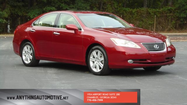 2009 Lexus ES 350 Premium Package Atlanta, Georgia 6