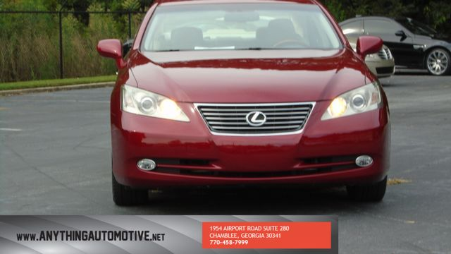 2009 Lexus ES 350 Premium Package Atlanta, Georgia 7