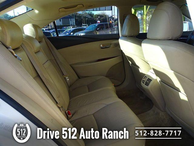 2009 Lexus ES 350 350 in Austin, TX 78745