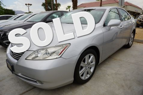 2009 Lexus ES 350  in Cathedral City