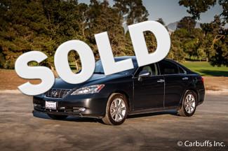 2009 Lexus ES 350 Sedan   Concord, CA   Carbuffs in Concord