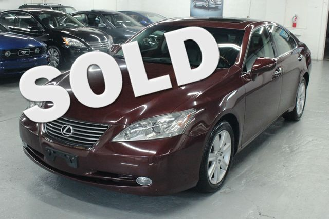 2009 Lexus ES 350 Premium Plus Kensington, Maryland