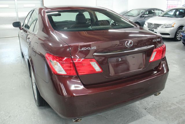 2009 Lexus ES 350 Premium Plus Kensington, Maryland 10