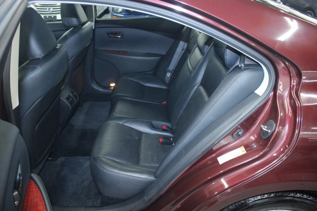 2009 Lexus ES 350 Premium Plus Kensington, Maryland 27