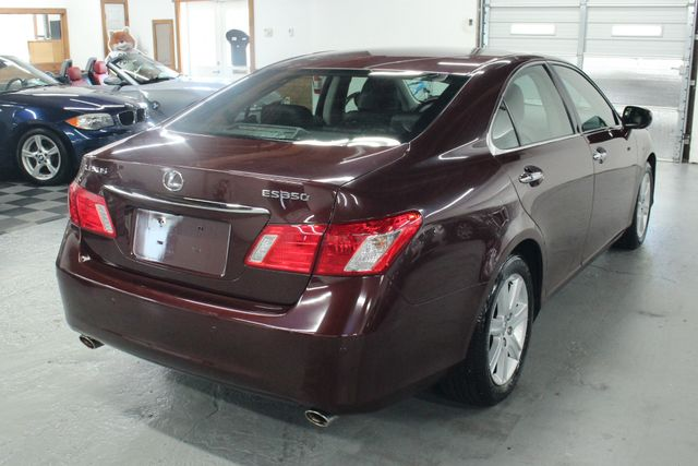 2009 Lexus ES 350 Premium Plus Kensington, Maryland 4