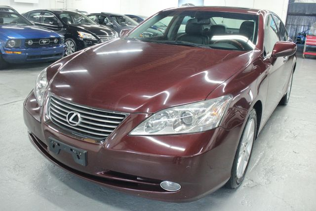2009 Lexus ES 350 Premium Plus Kensington, Maryland 8