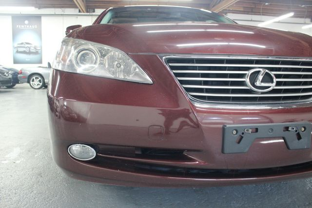 2009 Lexus ES 350 Premium Plus Kensington, Maryland 104