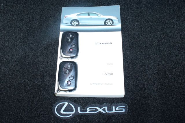 2009 Lexus ES 350 Premium Plus Kensington, Maryland 107
