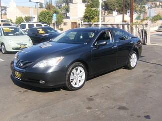 2009 Lexus ES 350 Los Angeles, CA