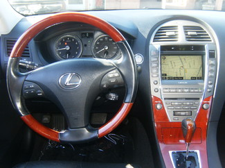 2009 Lexus ES 350 Los Angeles, CA 8
