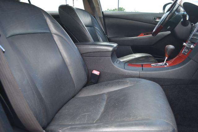 2009 Lexus ES 350 Naugatuck, Connecticut 8