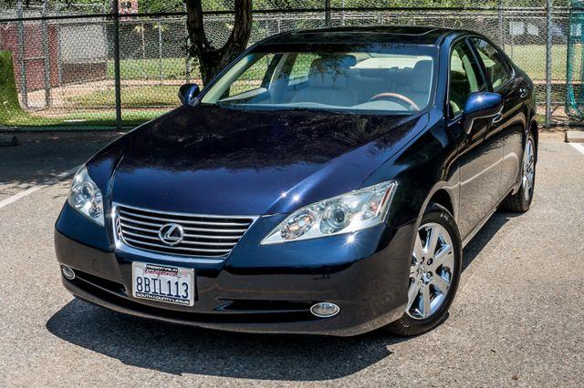2009 Lexus ES 350 in Reseda, CA, CA 91335