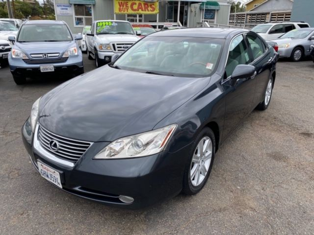 2009 Lexus ES 350 Luxury Sedan in San Diego, CA 92110