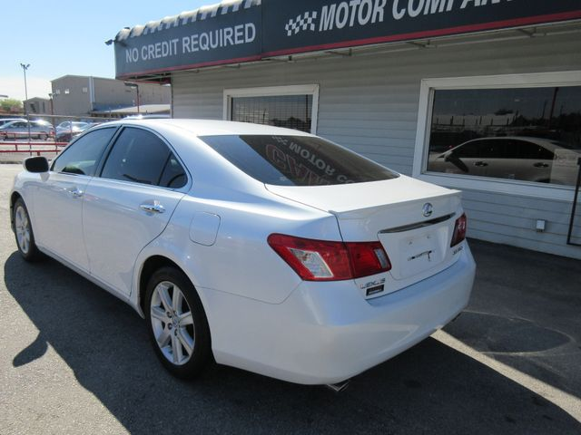 2009 Lexus ES 350, PRICE SHOWN IS THE DOWN PAYMENT south houston, TX 2