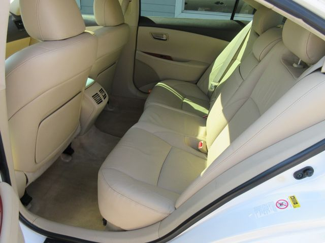 2009 Lexus ES 350, PRICE SHOWN IS THE DOWN PAYMENT south houston, TX 6