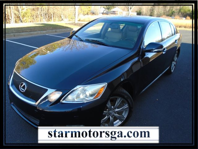 2009 Lexus GS 350 in Alpharetta, GA 30004