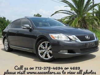 2009 Lexus GS 350  | Houston, TX | American Auto Centers in Houston TX