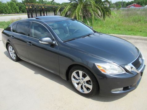 2009 Lexus GS 350  | Houston, TX | American Auto Centers in Houston, TX