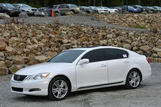 2009 Lexus GS 450h Naugatuck, Connecticut