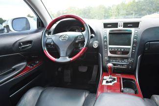 2009 Lexus GS 450h Naugatuck, Connecticut 11