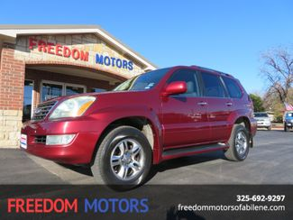 2009 Lexus GX 470  | Abilene, Texas | Freedom Motors  in Abilene,Tx Texas